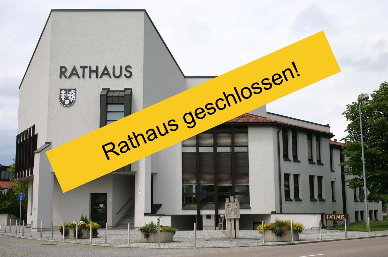 Neutraubling Rathaus